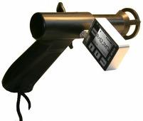 ИПС-МГ4.04 измеритель прочности бетона электронный (склерометр) ( со Свидетельством о Поверке)