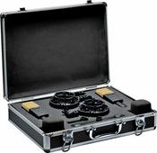 AKG C414XLII ST подобранная стереопара микрофонов C414XLII