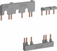 Аксессуары к автоматическим выключателям ABB Доп. контакт CAF6-20K фронтальной установки для миниконтактров K6 и KC6 ABB, GJL1201330R0005