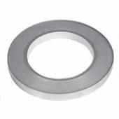 отражающая лента 10 мм, алюминиевая 10mm