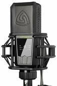 LEWITT LCT540SUBZERO - студийный кардиоидый постоянно поляризованный микрофон с большой диафрагмой