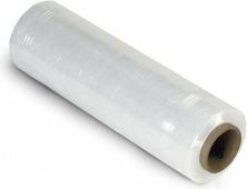 Стрейч-пленка 2 кг, первичное сырье, ширина - 500 мм.