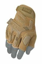 Перчатки Mechanix M-Pact Fingerless Coyote MFL-72 (Размер: L)