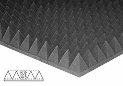 Acoustic Pyramid 60 Графит
