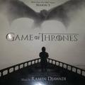 "Ramin Djawadi ""Игра престолов - музыка из сериала / 5 сезон // Ramin Djawadi - Game Of Thrones (Music From The Hbo Series) Season 5 (чёрный винил)"""