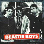 """Beastie Boys """"Make Some Noise, Bboys!"""""""