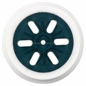 Опорная тарелка мягкая для Bosch GEX 125 AC (2608601118)