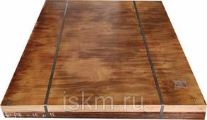 Древесно-слоистый пластик ДСП 15 мм (балинит, лигнофоль, дельта-древесина)