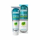 Зубная паста антибактериальная KERASYS Dental Clinic 2080 K