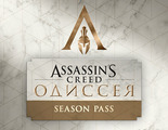Assassin's Creed Одиссея Season Pass (PC)