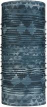Бандана Buff Coolnet® UV+ серый ONESIZE