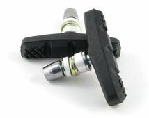 Тормозные колодки Vinca sport VB 111 black