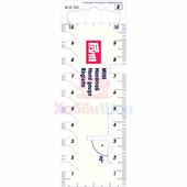 Мини-линейка для разметки и измерения Prym 610731