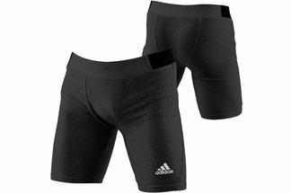 Шорты компрессионные Closefit Shorts черные (размер M)