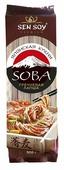 Sen Soy Premium Лапша гречневая Soba, 300 г