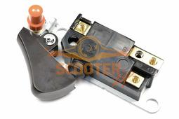 Выключатель HPAHC2-35S для рубанка Makita 1806B