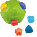 Развивающая игрушка Мяч-сортер