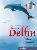 """Hartmut Aufderstrasse """"Delfin zweibandige Ausgabe Lehrbuch Teil 2 (+ Audio CD)"""""""