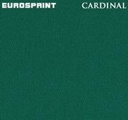Бильярдное сукно Eurosprint Cardinal 165см