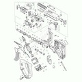 Подшипник 606ZZ Makita (MKT-210028-2)