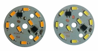 Светодиодный модуль LC - 5 ватт