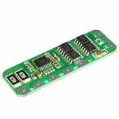 Контроллер заряда-разряда для Li-Ion батареи (PCM) 14,8В 4А 4S-EBD01-4 0293 арт