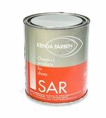 Клей полиуретановый SAR 306N 1кг (чёрный)