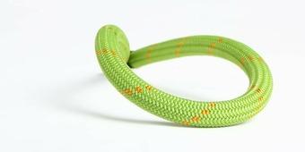 Веревка Edelweiss O-Flex 9,8 мм (бух 30м) зеленый 30M