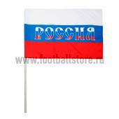 "Флаг 90*60 Россия ""Триколор"" 14303011"