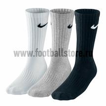 Комплект носков (3 пары) Nike Cotton SX4508-965