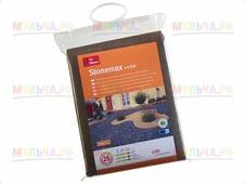 5. Мембрана для гравийных дорожек Plantex Stonemax 1 x 6 м, 90 г/м2, пакет