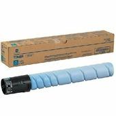 Тонер ELP TN-221С для Konica-Minolta bizhub C227/C287 (туба 510г), голубой {TN-221C}