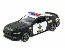 Легковой автомобиль Kinsmart Ford Mustang 1:38