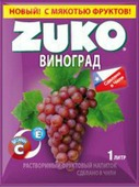ZUKO 'Виноград',