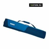 Чехол Thule RoundTrip Snowboard Bag 165 cm для сноуборда, голубой