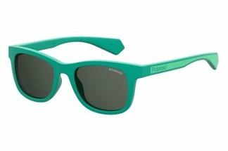 Солнцезащитные очки Polaroid Детские очки PLD 8031.S.1ED.M9