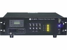 Show PA1680TM - Трансляц.система 680 Вт,25/70/100V, MP3, AM/FM,3 зоны