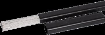 Сварог Пруток присадочный для нержавеющей стали TIG ER308LSI ( Св-04х19н9) д=1,6мм туба 5кг