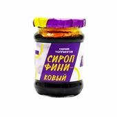 """Топинг """"Сироп Финиковый"""", 300 гр."""