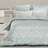 Постельное белье Романтика Россини, ОТК 1,5 спальное с 2 наволочками 70x70