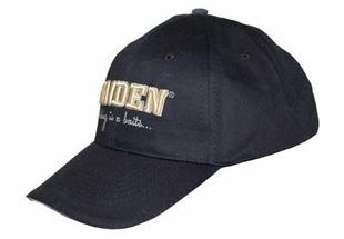 Кепка-бейсболка Raiden Classic, черная