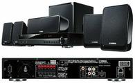 Домашний кинотеатр Yamaha BDX-610