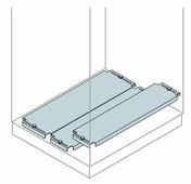 PFCS5050 Панель кабельного ввода скользящая W500/D500 (1 уп.-2шт) ABB, 1STQ007702A0000