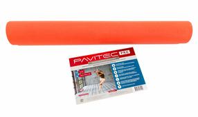 Профессиональная акустическая подложка под ламинат и паркет Pavitec Pro (3 мм)