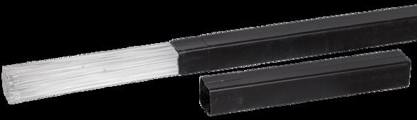 Сварог Пруток присадочный для алюминия TIG ER4043 ( Св-АК5) д=4,0мм туба 5кг
