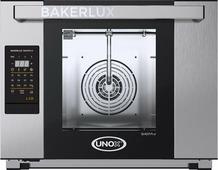 Пекарский шкаф UNOX XEFT-04HS-ELDV