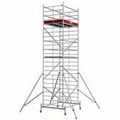Модульная строительная вышка KRAUSE ProTec XXL 1,35x2,0м (7,3м) (911155)