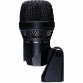 Lewitt DTP640 REX- двухбазовый (динамический и конденсаторный) микрофон для басовых инструментов