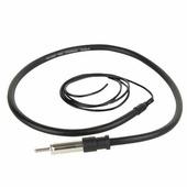 Дипольная антенна FM LTC 3047 300 мм для радиоприёмников