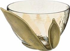 Чаша декоративная Lefard, 732-132, 30 х 27 х 20 см